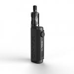 ONYX Schwarz Soft Touch Mod Set mit Atomizer Jmini XL und Verdampferkopf / Coil BTC R, J WELL France Elektronische Zigarette.