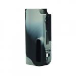 Qualität silikon fall, haut, cover für Innokin Cool Fire IV – authentisch VampCase (Schwarz/Grau).