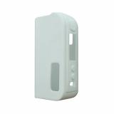 Qualität silikon fall, haut, cover für Innokin Cool Fire IV Plus & Cool Fire TC100 – VampCase (Weiß).