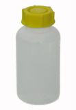 Relags Weithalsflasche rund – 2000 ml, Ø 50 mm.