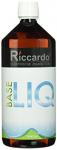 Riccardo Basisliquid Natural, 80 % VG / 20 % H2O, 99,5 % Ph. Eur, 1000 ml, Basis Liquid 0,0 mg Nikotin.
