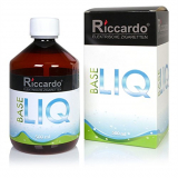 Basisliquid 80% VG / 20% H2O – 500 ml – 0mg/ml – Riccardo