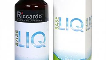 Riccardo Propylenglykol (PG) E1520, 99,5 % Ph. Eur, 0,0 mg Nikotin, zum Mischen von Basisliquid, 1000 ml.
