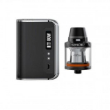 SMOK Osub Plus Kit 80W TC inkl. Brit Full Kit Farbe Schwarz