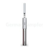 SMOK Stick One Basic Set silber – Nano TFV4 Verdampfer / eGo 2200mAh E-Zigarette – Original SMOKTECH