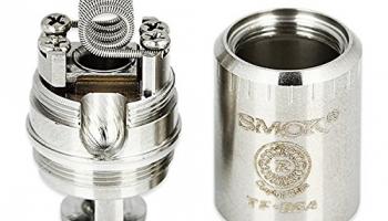 SMOK TFV4 Clapton Coil RBA TF-RCA
