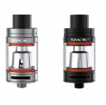 SMOK TFV8 Micro – The Baby BEAST Tank – 3ml Farbe Silber.
