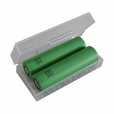 Sony Konion US18650VTC4 X2 Li-Ma Akku (2er-Pack, 2100mAh) inkl. Akkubox