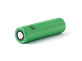 Sony Konion US18650VTC5A 18650 Akku 2600mAh/3,6V-3,7V/35A/Ungeschützt/Li-Ionen Akku (2-er Pack inkl. Akkubox) NEUES MODELL !!!.