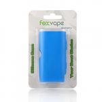 Subox Mini 50W Schutz Gel Haut Fall Abdeckung Passend 50 Watt Kanger Subox Kit (Blau)
