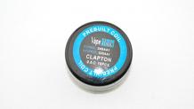 VapeThink PREBUILT COIL Clapton 0.5 Ohm 10 Stück