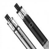 Vaporesso Drizzle Kit 1000 mAh Farbe Silber.