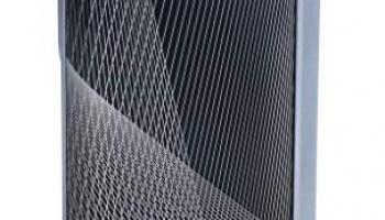 Vaporesso LUXE 220W Akuträger – ohne 18650er Akkuzellen – Farbe: silber