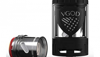 VGOD Pro ShotGun SubTank 5ml Verdampfer