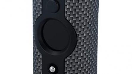 VK530 Akkuträger mit 200 Watt Leistung – unterschiedliche Dampfmodi – von Vsticking – Farbe: carbon
