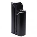 Wismec Reuleaux RX 75 Watt Box MOD, e-Zigarette, schwarz / weiß.