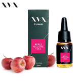 Apfel E-Liquid 10ml nikotinfrei 0mg – XVX