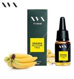 Banane E-Liquid 10ml nikotinfrei 0mg – XVX