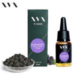 Brombeere E-Liquid 10ml nikotinfrei 0mg – XVX