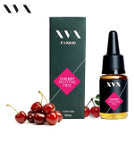 Kirsche E-Liquid 10ml nikotinfrei 0mg – XVX