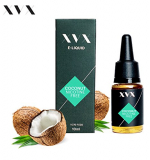 Kokosnuss E-Liquid 10ml nikotinfrei 0mg – XVX