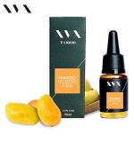 Mango E-Liquid 10ml nikotinfrei 0mg – XVX