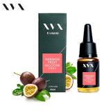 Passionsfrucht E-Liquid 10ml nikotinfrei 0mg – XVX