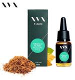 Tabak E-Liquid 10ml nikotinfrei 0mg – XVX