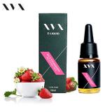 Wilderdbeere E-Liquid 10ml nikotinfrei 0mg – XVX