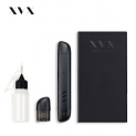 XVX NANO  E-Zigarette  Wiederauffüllbare E-Zigarette Starterkit  Pro Tank  Abnehmbare Abtropfspitze  Wähle Deinen Lifestyle  Neu Für 2016  Digitaler Rauch Nikotinfrei  Tabakfrei.